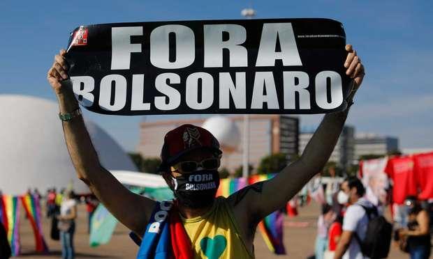 #24JFORABOLSONARO: Centrais voltam às ruas neste sábado por impeachment, vacina e emprego