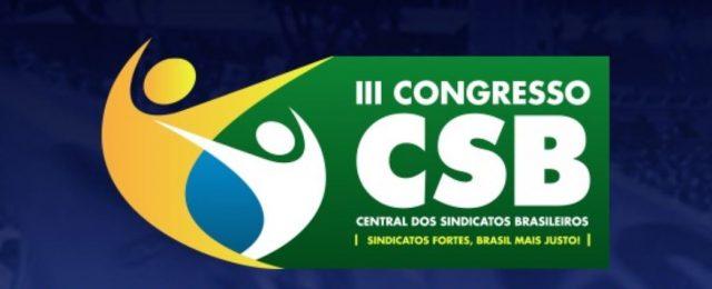 Comunicado CSB: alteração nos calendários de seminários e III Congresso