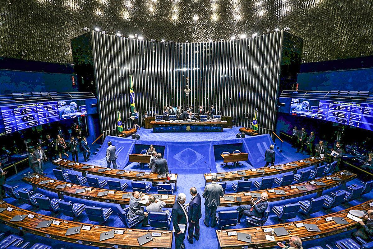 Senado precisa evitar a ampliação da precarização do trabalho