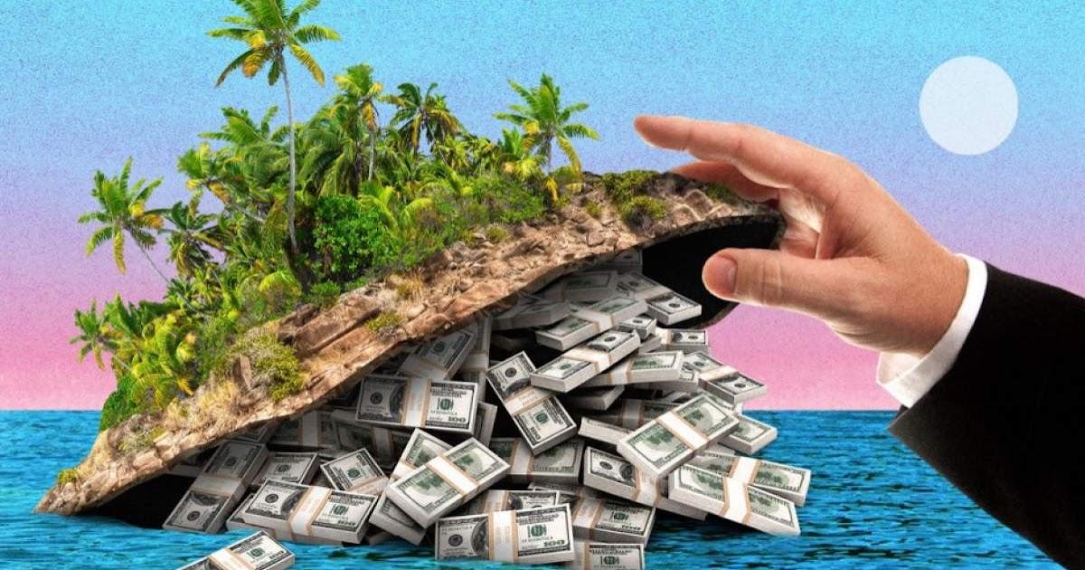 Como paraísos fiscais e offshores empobrecem o mundo – entenda